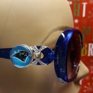 Accessories - Carolina Panthers Sunglasses